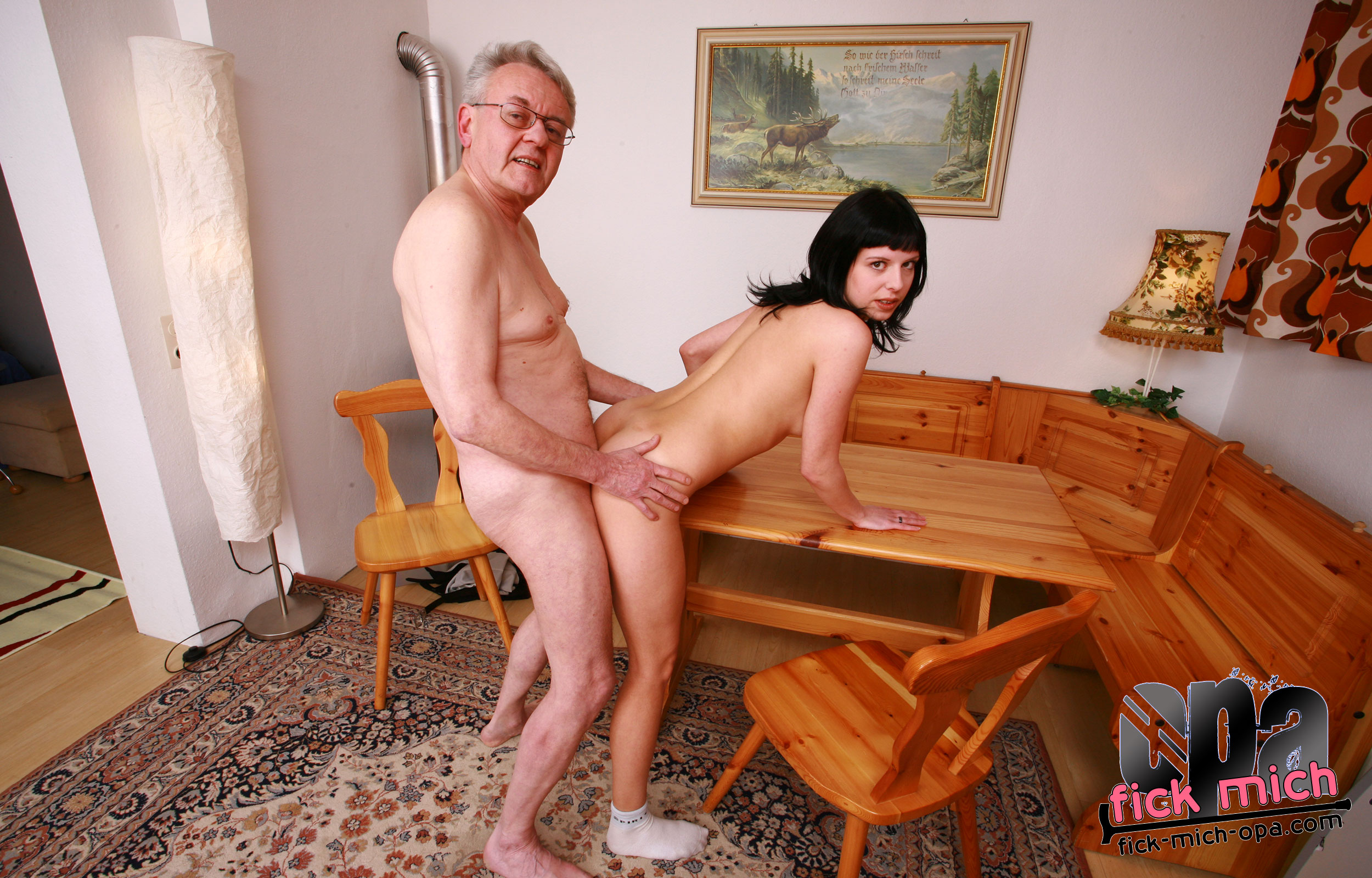 Free online porn images in deutsch opa category hottest sex images